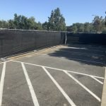 Fence Rental