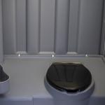 Portable Toilet Restroom Rental