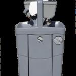 Rental Hand wash Sanitization Station