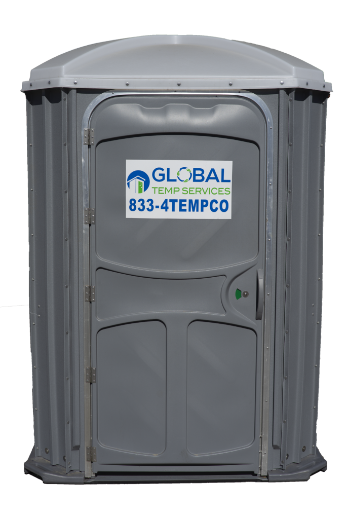 Portable Toilet Restroom Rental