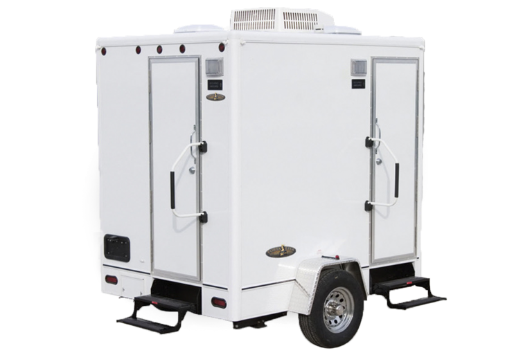 Portable Restroom Toilet small