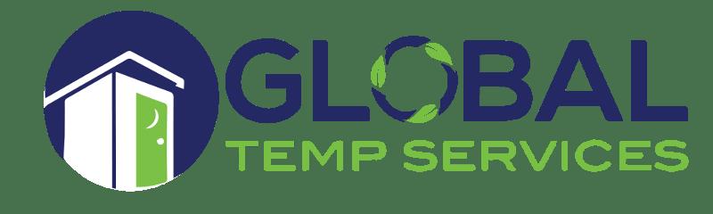 global temp services logo